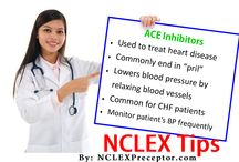 Medications on NCLEX / 0