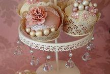 Sweet tooth celebration