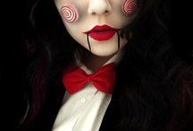 Saw Make Up