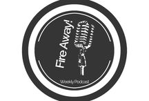 Fire Away! Podcast / New episode each Thursday analyzing the current state of Christianity through commentary on current events, sermon reviews, and more.