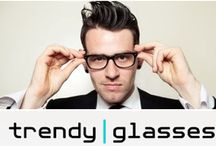 Trendy Reading Glasses / Are you on the hunt for your next pair of womens reading glasses? Whether you want trendy, expensive, designers women's reading glasses or the most cost-effective glasses available, you'll find just what you're looking for here at TrendyGlasses.net.