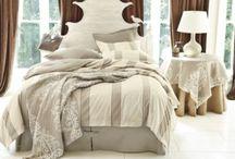 Ballard Bedroom Stuff