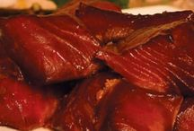 Smoked and Cured Meats