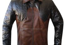 Criss Angel Quilted Brown Leather Jacket / Criss Angel Quilted Brown Leather Jacket is available at Slimfitjackets.co.uk at a discounted price with Worldwide free shipping this Christmas. For more visit: https://goo.gl/pyptOh