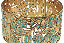 Antique Jewels / by hava ester