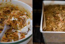 Foodie Foodie Food / Recipes, ingredients, photos of food, cultural foods, 'health fanatic' foods
