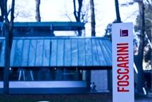 Foscarini sponsor Biennale Architettura 2012