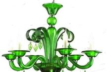 Green Things i like / by Dianne Tant