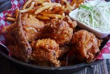 BEST fried chicken!!