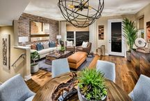 Living Rooms / Living Room Interior Design
