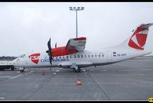 OK-KFP, ATR-42 / OK-KFP, ATR-42,