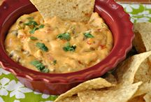 Starters (Appetizers, Dips, etc.) / by Joyce Moore Coldwell Banker Realtor