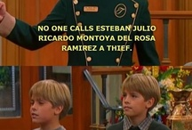The Suite Life of Zac and Cody