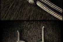 Paracord Crochet