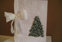 Cardmaking---Stampin Up ideas / by Linda Sheffer Peterson