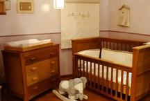 Pieza Julián/ Baby boy nursery / by Dani Alfonsina