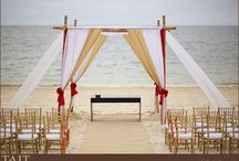 moon palace wedding / by Terra Knop
