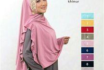 Jilbab Masa kini / Jilbab update / Jilbab Modern