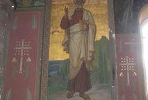 Ikona Św Szymon