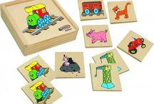 dětské hry a nápady