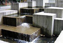 Architecture: Parkour