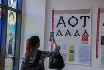 Cyrilisation Project