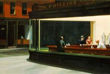 Edward Hopper / Image from Edward Hopper
