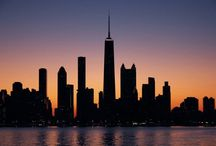 Chicago / by Paul Messink