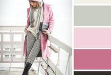 ruha szín variációk