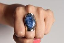 J'adore Jewelry / by Jamie Dettler