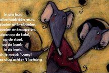 Thema muizen