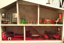 Thea`s dollshouse