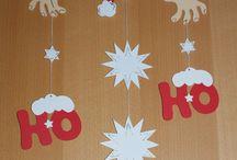 Diy dekorációk karácsony