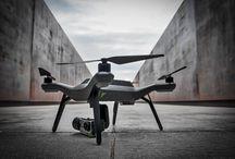 3DR / 3D Robotics / #landofdrones #drone #drones #dron #drony #multicopters #multikoptery #uav #uavs