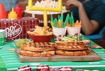 Food for baseball players