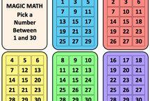 Math icebreakers