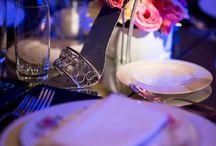 Cumpleaños en el Hotel FOUR SEASONS Buenos Aires / La decoración en colores pastel para todos los detalles. Noche. Luxury