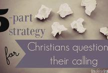 Saying Yes to Follow Jesus