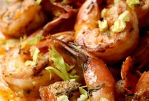 Seafood & Fish Creations