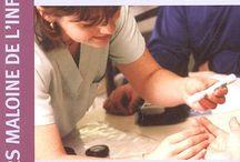 Diabète / A l'occasion de la journée mondiale du diabète le 14 novembre, venez découvrir les ressources du Centre de documentation.