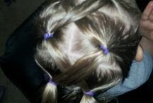 Sophia hair