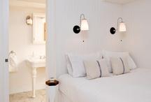 Guest room  / by Rachel Gray