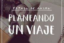 Planea un viaje a Argentina