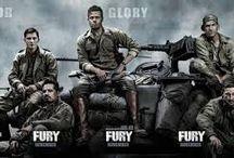 FURY / film