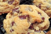Recipes - Cookies/Bars/Brownies / by Brenda Tollefson