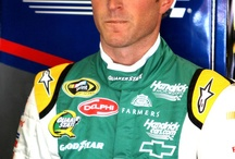 kasey kahne / by Lynn Flowers