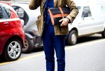Męska moda / Men's Fashion - FashYou