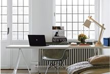 Office / Decor ideas for office make over