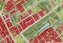 Den Haag, die mooie stad