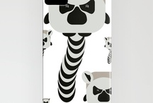 The RRD's iPhone Case's and Skins / Visit http://society6.com/AWOwens for T-Shirts & Hoodies, iPhone Cases & iPhone/iPod Touch Skins, Artwork, Laptop & iPad Skins.  / by Anthony Owens